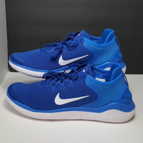new style 34180 ebba9 NEW! Nike Men s Free RN 2018